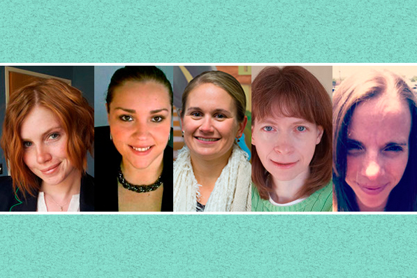 Meet the 2013-2014 Digital Rhetoric Collaborative Graduate Fellows