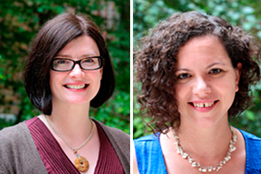 Meet Our New Faculty
