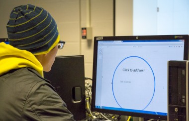 Writing 240: Academic Communication for Multilingual Students