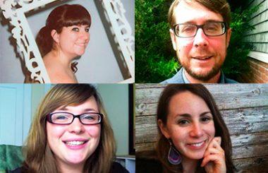 Meet the 2014-2015 Digital Rhetoric Collaborative Graduate Fellows