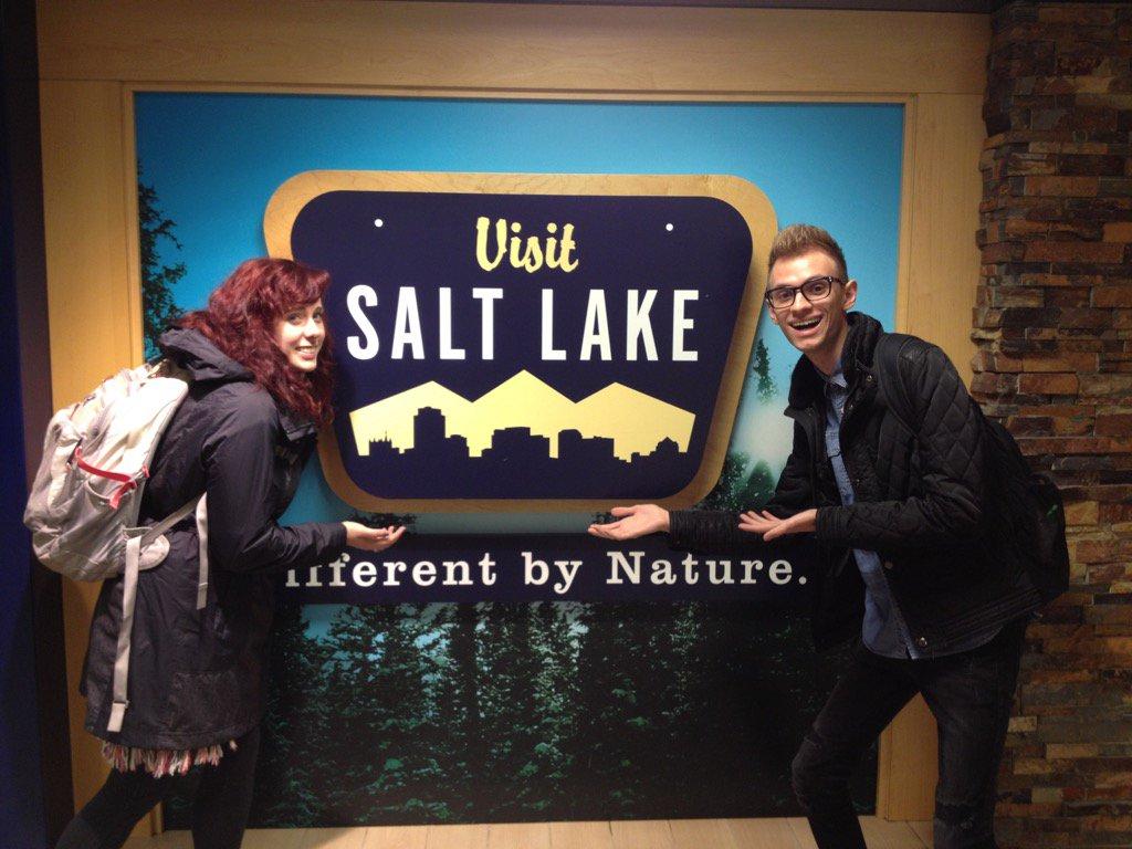 Sweetland Consultants at NCPTW in Utah