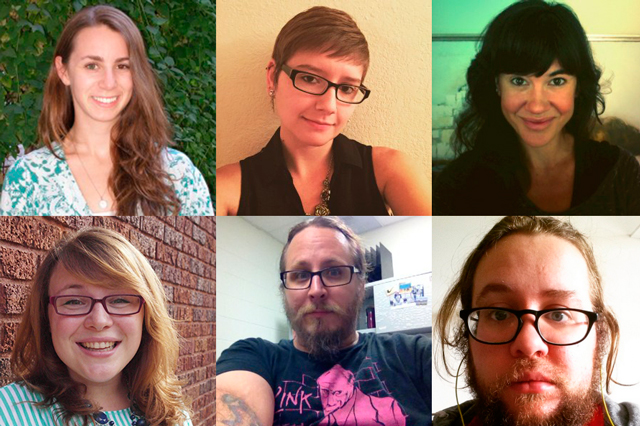 Meet the 2015-2016 Digital Rhetoric Collaborative Fellows