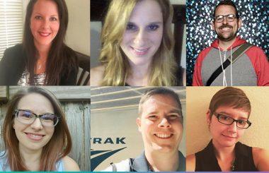 Meet the 2016-2017 Digital Rhetoric Collaborative Graduate Fellows