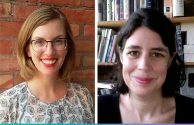 Meet the New Graduate Student Research Assistants