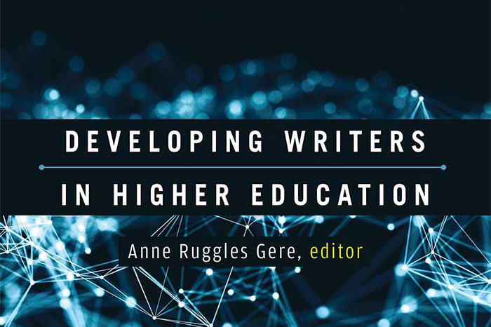 Developing Writers in Higher Education: A Longitudinal Study